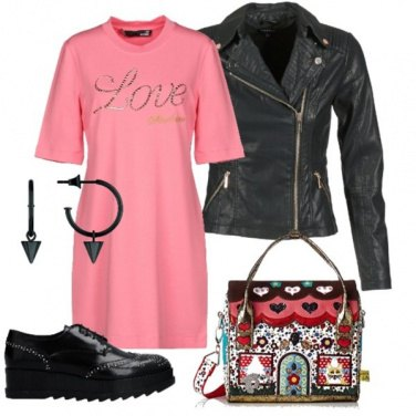 Outfit La casetta delle favole