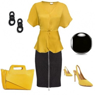 Outfit Bon Ton #12337
