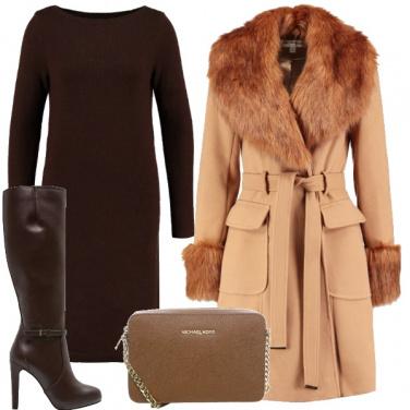 Outfit Toni caldi
