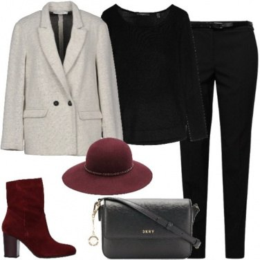 Outfit Trendy #23263