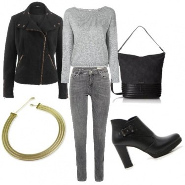 Outfit Urban city