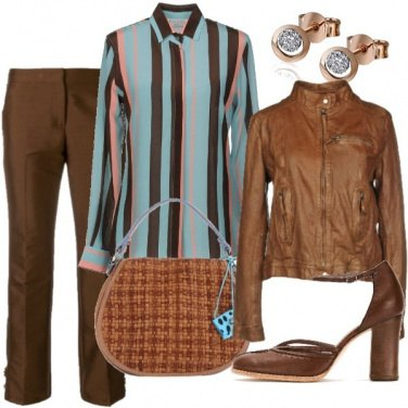 Outfit Trendy #23274