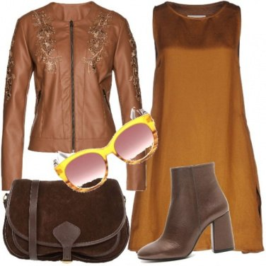 Outfit Coffee time
