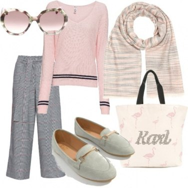 Outfit Urban #7680