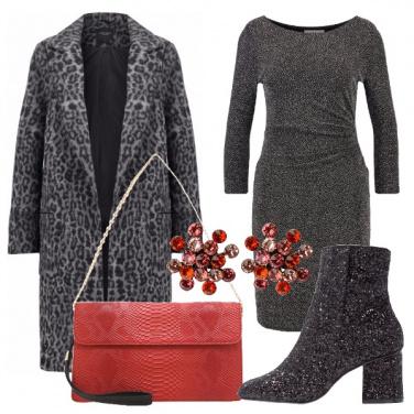 Outfit Aspettando il nuovo anno