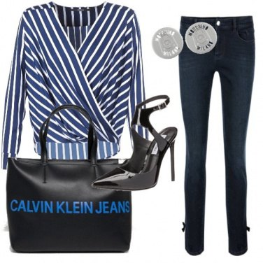 Outfit Urban #7695