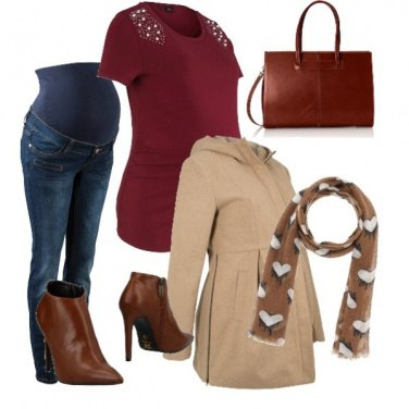 Outfit Autumn mamy