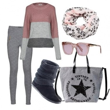 Outfit Urban #7725