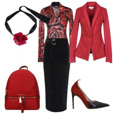 Outfit Back to office