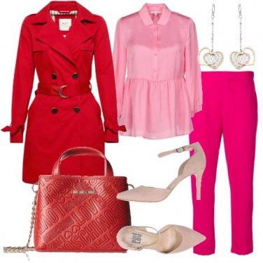 Outfit Chic #14590