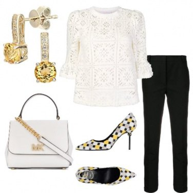 Outfit Basic #16235