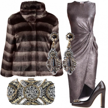 Outfit Regalo di fine anno