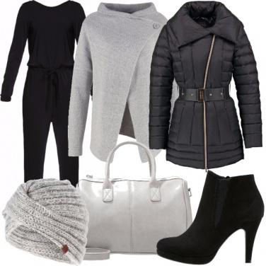 Outfit Berretto particolare
