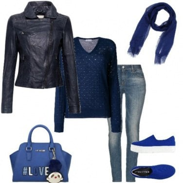 Outfit Urban #7733