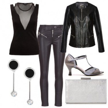 Outfit Rock #3253