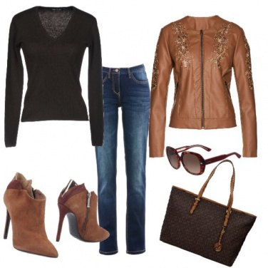 Outfit Total look #180100