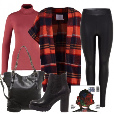 Outfit L\'amica alternativa
