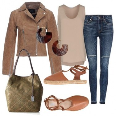 Outfit Trendy #23364