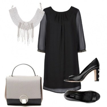 Outfit Chic #14612