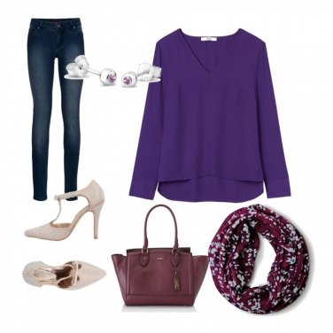 Outfit Glemour nith