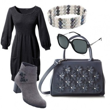Outfit Urban #7745