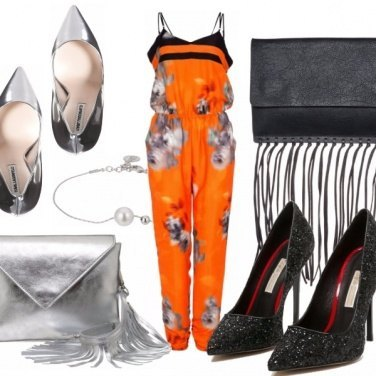 Outfit Vogue