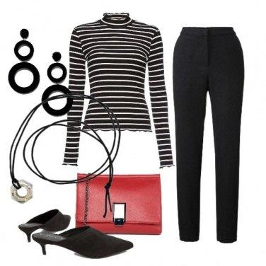 Outfit Tacchetti
