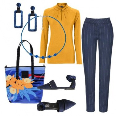Outfit Trendy #23389