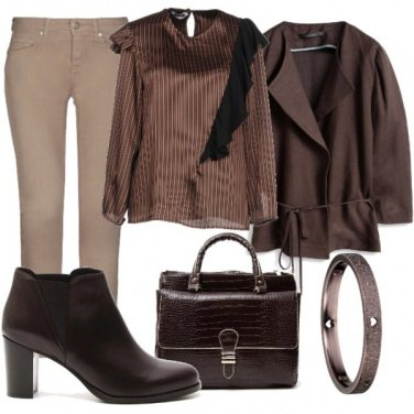 Outfit Coffee style