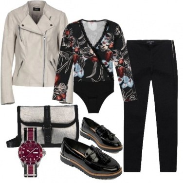 Outfit Stay urban