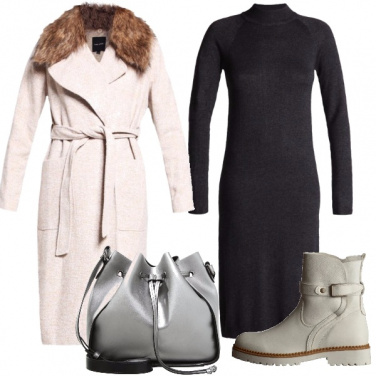 Outfit Aperitivo all\'aperto