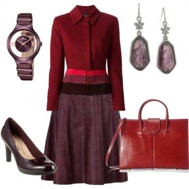 Outfit Colazione di lavoro