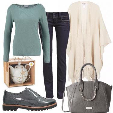 Outfit L\' ora del tè