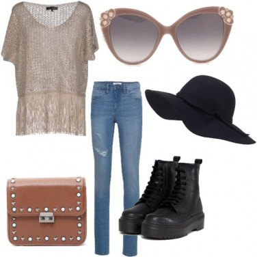 Outfit Basic #16282