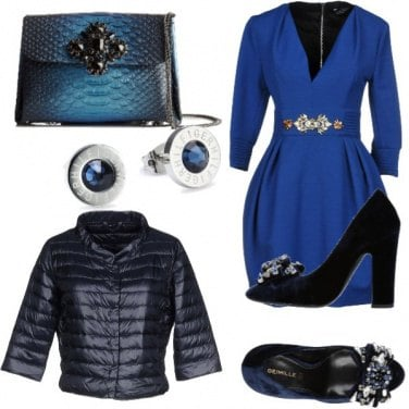 Outfit Chic #14648