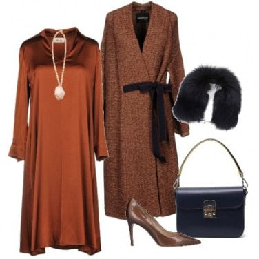 Outfit L\' Autunno Addosso