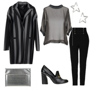 Outfit Tofly_night life