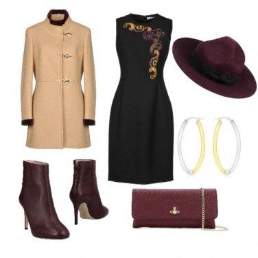 Outfit Bon Ton #12423