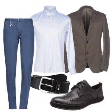 Outfit Business/Elegante #1165
