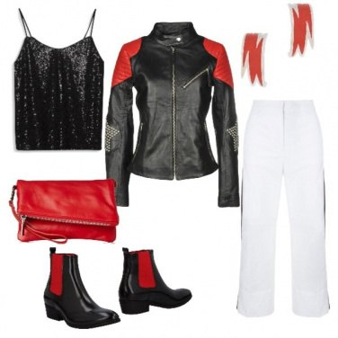 Outfit Ziggy S.