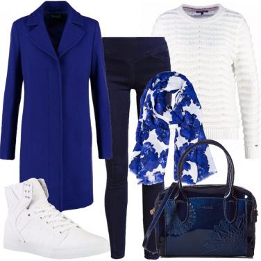 Outfit Giornata elettrica