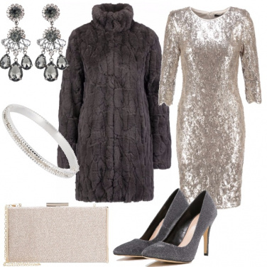 Outfit Party di capodanno