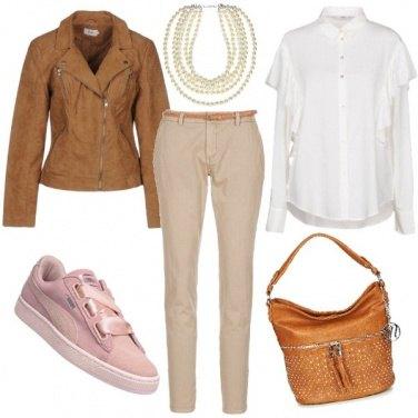 Outfit Mezza stagione
