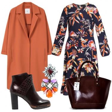 Outfit Romanticherie invernali