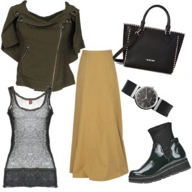 Outfit Let\'s go out!