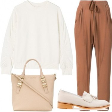 Outfit Basic #16316