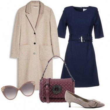 Outfit Ispirazione anni \'60