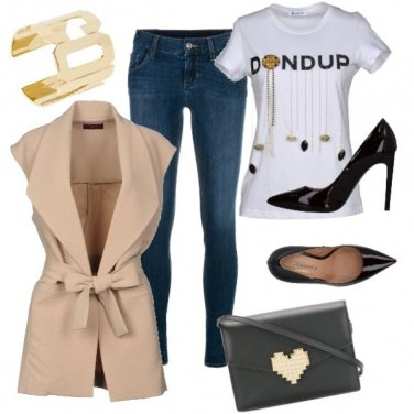 Outfit Urban #7814