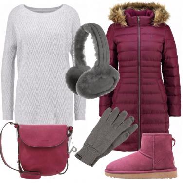 Outfit Pattinaggio sul ghiaccio