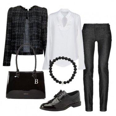 Outfit Bon Ton #12446